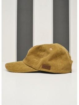 Gorra de pana Olow