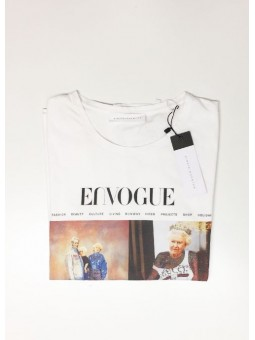 Camiseta envogue Einstein&Newton