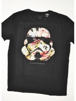 Camiseta Star Wars Einstein&Newton