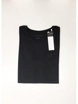 Camiseta negra tigre Einstein&Newton