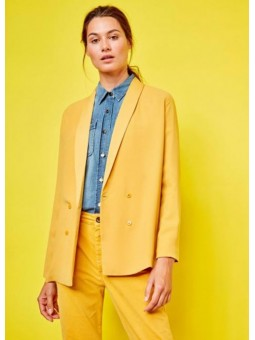 Blazer amarilla – REIKO