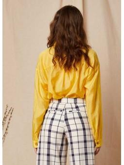 Camisa SUNDOWNER – Ghospell