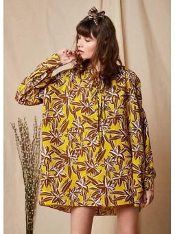 Mini túnica Oh palm – Ghospell