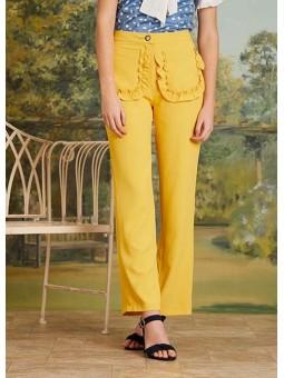 Pantalón citrus – Sister Jane