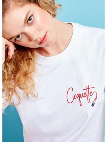 Camiseta Coquette – Reiko Jeans