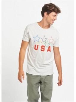 Camiseta USA Dear Tee