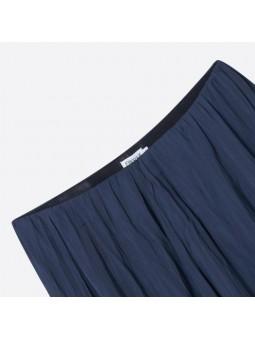 Pantalón culotte plisado Filippa K