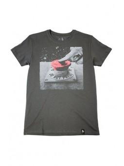 Camiseta Don´t press Dirty Velvet
