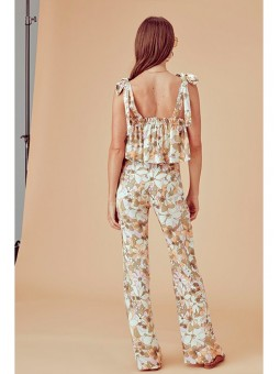 Top floral For Love and Lemons