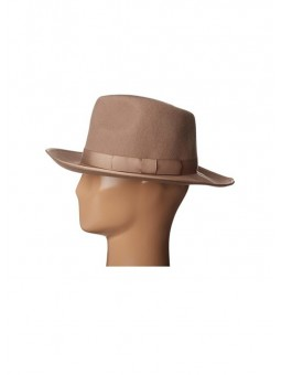 Sombrero marrón claro Amuse Society