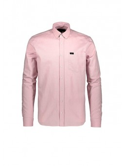 Camisa rosa palo de Makia