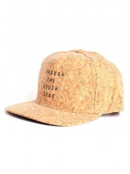 Gorra de corcho de Makia