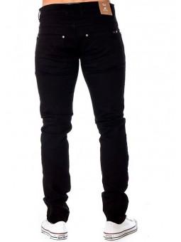 Pantalón negro Makia