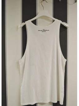 Camiseta de tirantes MELOU